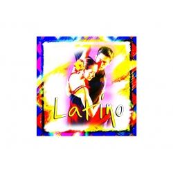 Latino - latinské rytmy